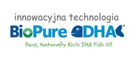 Logo BioPure DHA