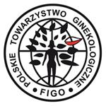 Logo polskie towarzystwo ginekologiczne