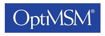 Opti MSM logo